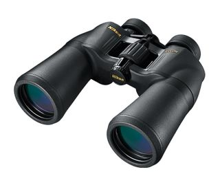 NIKON ACULON A211 12X50 CENTRAL FOCUS BINOCULAR