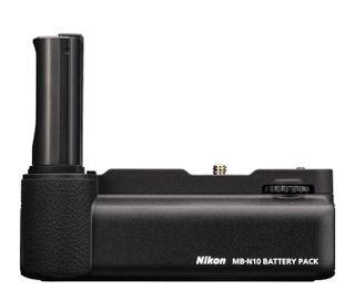 NIKON MB-N10 BATTERY PACK FOR Z 6 Z 7