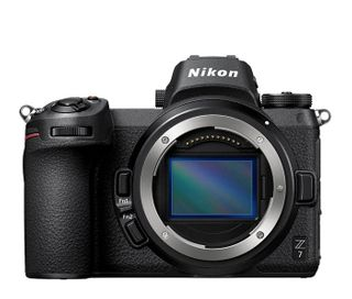 NIKON Z 7 MIRRORLESS BODY ONLY
