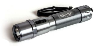 TOVATEC ULTRA III 830 LUMENS WP 100M DIVE TORCH