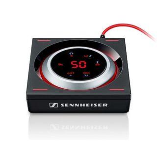 GSX 1000 AUDIO AMPLIFIER