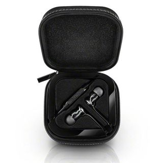 MOMENTUM 2 IN EAR IOS EARPHONES BLK CHRM