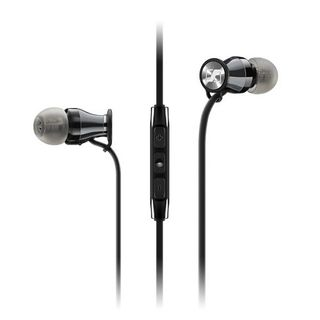 MOMENTUM 2 IN EAR G EARPHONES BLK CHROME
