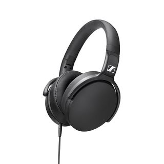 HD 400S AROUND EAR HEADPHONES