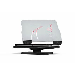 HUDWAY GLASS HEADS UP DISPLAY