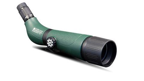 KONUSPOT-70 20-60X70MM GREEN SPOTTING SCOPE