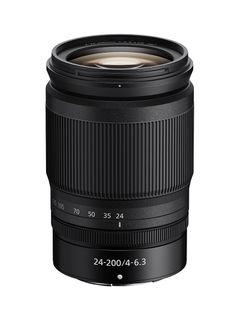 NIKKOR Z 24-200MM F4-6.3 VR FX ZOOM LENS