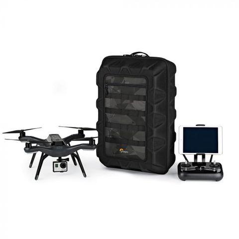 DRONEGUARD CS 400 BLACK