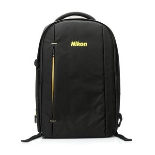 NIKON DSLR SYSTEM BACKPACK BLACK