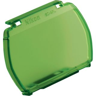 NIKON SZ-4FL FLUORESCENT FILTER FOR SB-5000