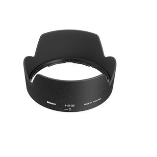 NIKON HB-32 BAYONET LENS HOOD FOR SELECT NIKKOR LENSES