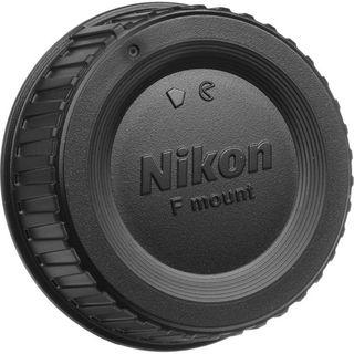 NIKON LF-4 REAR LENS CAP FOR F MOUNT LENSES