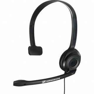 SENNHEISER PC 2 CHAT HEADPHONE