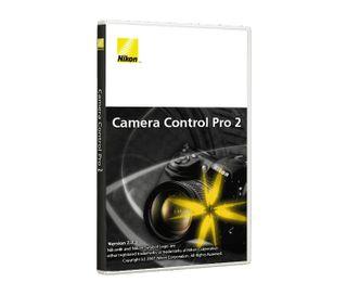 NIKON CAMERA CONTROL PRO 2 SOFTWARE DVD