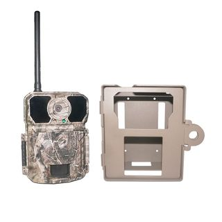 KEEPGUARD SECURITY CASE FOR KG895 TRAIL CAMERA