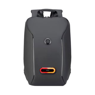 COSMO CONNECTED SECURAIN BACKPACK BLACK