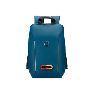 COSMO CONNECTED SECURAIN BACKPACK BLUE