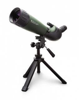 KONUSPOT-80C 20-60X80MM GREEN