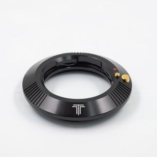 TTARTISAN LEICA M TO CANON RF ADAPTER BLACK