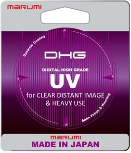 MARUMI LENS PROTECT FILTER 30MM
