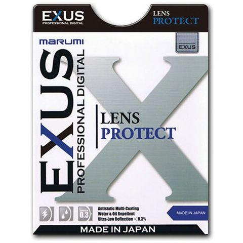 EXUS LENS PROTECT 82MM
