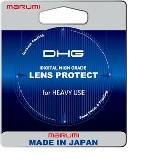DHG LENS PROTECT 43MM