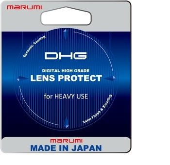 DHG LENS PROTECT 62MM