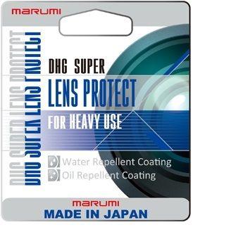 DHG SUPER LENS PROTECT 62MM