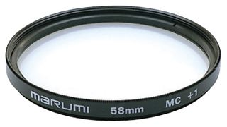 MARUMI CLOSE UP FILTER SET MC 58MM