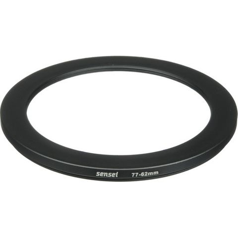 STEP DOWN RING 77-62MM