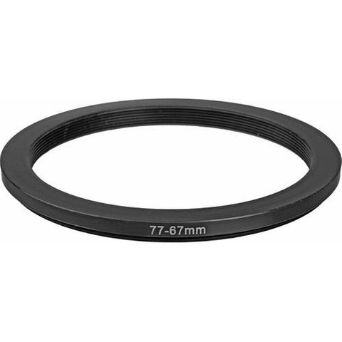 STEP DOWN RING 77-67MM