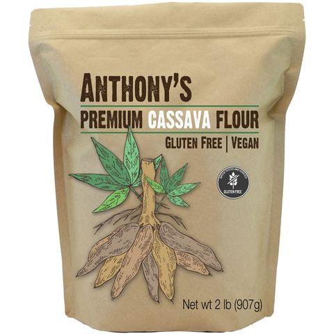 Anthony's Goods Premium Cassava Flour