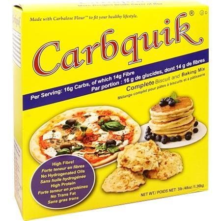 Carbquik Low Carb Baking Mix