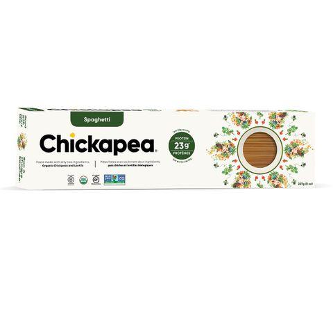 Chickapea Organic Chickpea & Lentil Pastas