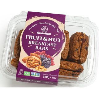 GLUTENULL COOKIES FRUIT & NUT 320G