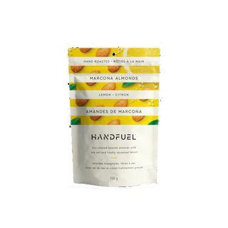 HF LEMON MARCONA ALMOND 150G