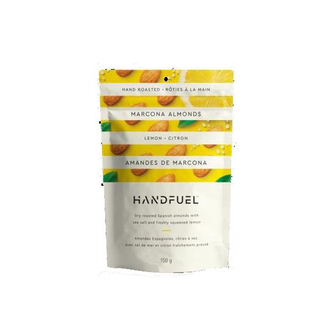 Handfuel Premium Fruit & Nut Snacks in Stand-Up Pouches