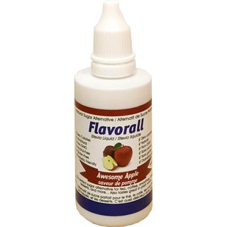 FLAVORALL AWESOME APPLE 50ML