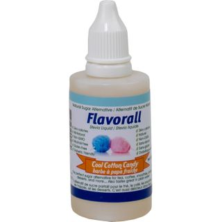 FLAVORALL COOL COTTON CANDY 50ML