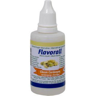 FLAVORALL CLASSIC CARDAMOM 50ML
