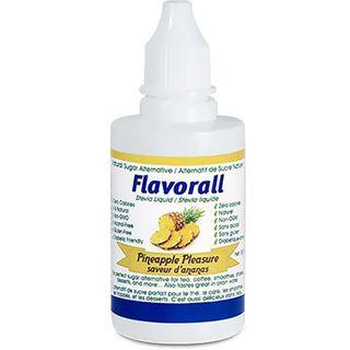 FLAVORALL PINEAPPLE PLEASURE 50ML