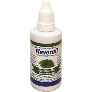 FLAVORALL MARVELLOUS MINT 50ML