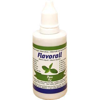FLAVORALL PURE 50ML