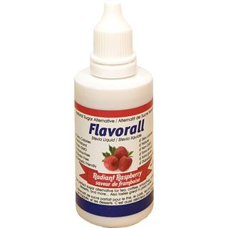 FLAVORALL RADIANT RASPBERRY 50ML