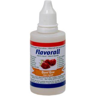 FLAVORALL ROYAL ROSE 50ML