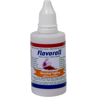 FLAVORALL SUCCULENT SAFFRON 50ML