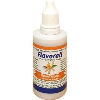 FLAVORALL VALIANT VANILLA 50ML