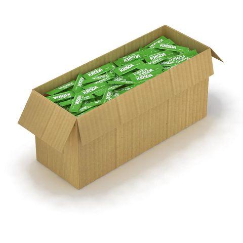 Krisda Bulk Format Sweeteners & Semi-Sweet Chocolatey Chips