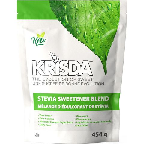 Krisda Stevia Sweeteners