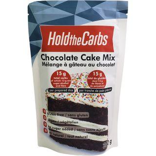HTC KETO CAKE MIX CHOCOLATE 300G